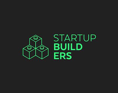 Startup Builders: Identity Design