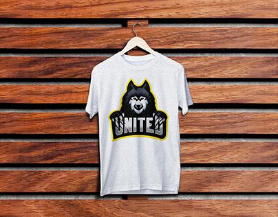 Mascot T-shirt Design
