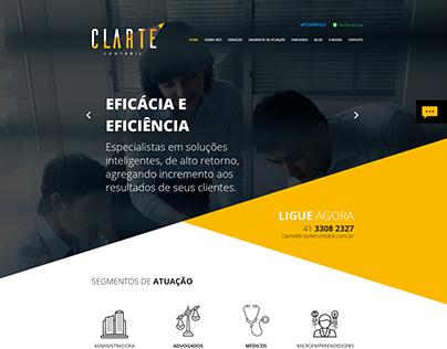 Clarté Contábil