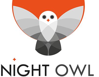 Logo pour l'entreprise Night Owl