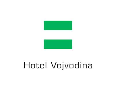 Hotel Vojvodina - Branding, Social Design