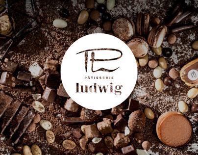 Patisserie Ludwig Website