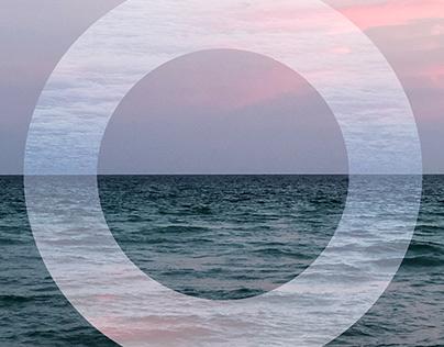 OCEAN branding
