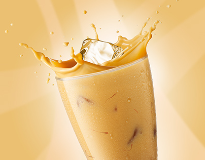 Om Sweets Thandai Syrup