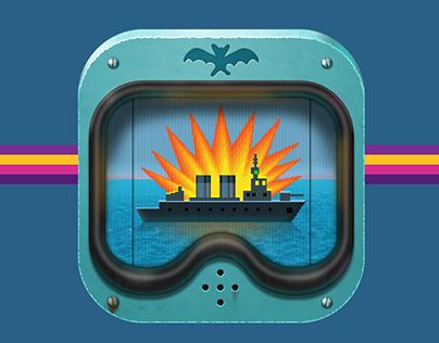 You Sunk : Submarine game