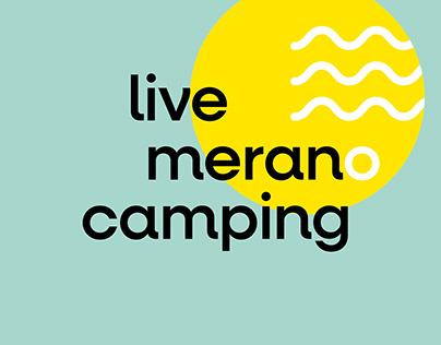 Live Merano Camping