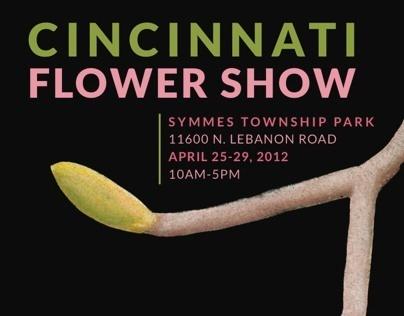 Cincinnati Flower Show