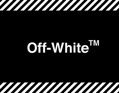 Off-White Interaction
