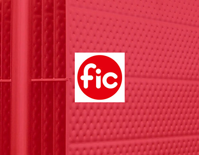 Brand Identity - FIC