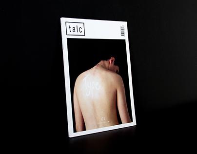 Talc Magazine