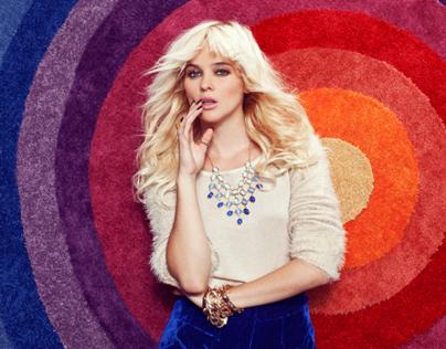 Lulu's Fall 2012 Campaign