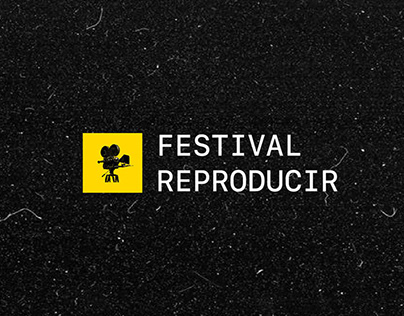 Branding | Festival de cine
