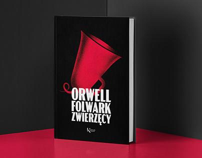 George Orwell Animal Farm