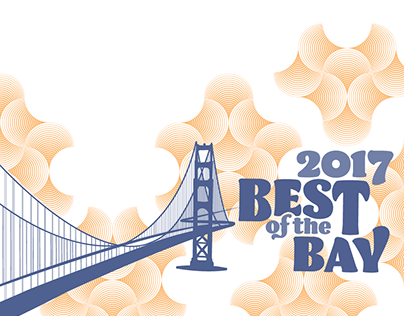 San Francisco Bay Guardian Best of the Bay 2017