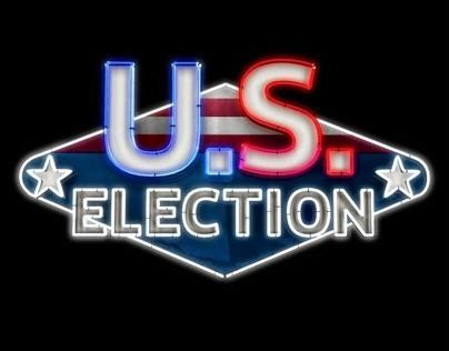 US ELECTION 2012