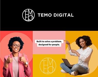 Digital Agency Brand Concepts