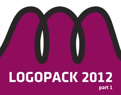 logopack 2012, part 1