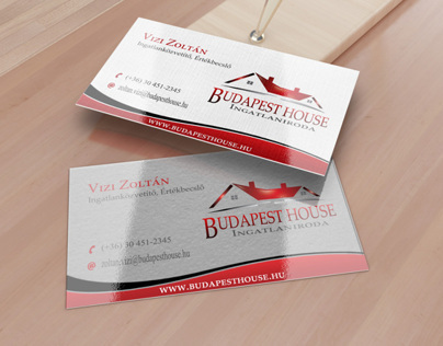 Business Flyers & Cards