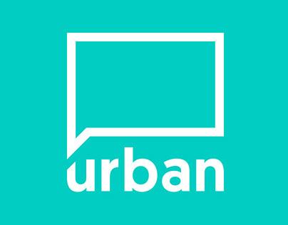 Corporate Design für die Urban Innovationsberatung
