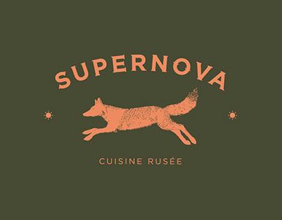 Supernova Restaurant
