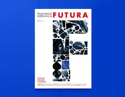 Revista Futura 37