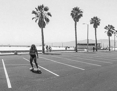 California Surfskating