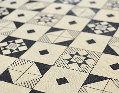Pattern Patch