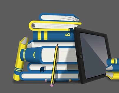 Students Books 2015