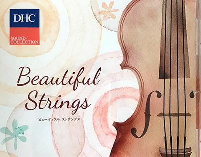 DHCサウンドコレクション「Beautiful Strings」