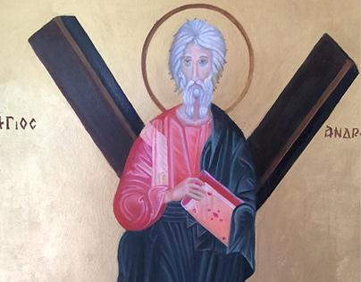 Andrew the Apostle