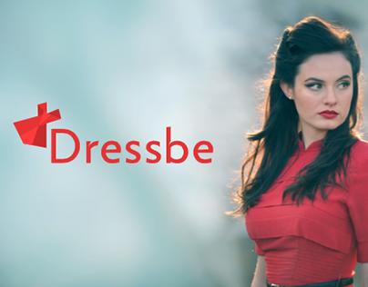 Dressbe - Branding Guidelines
