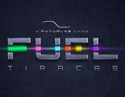 Fuel Tiracas