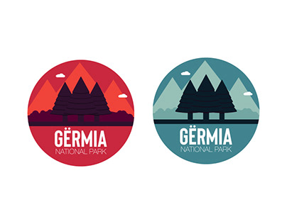 "Geofilter for ""Gërmia"""