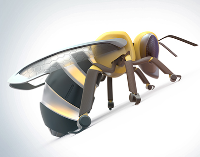 Beeonic / Automated Pollination