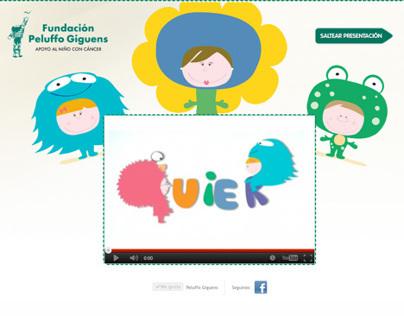 Fundación Peluffo Giguens