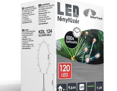 LED light cartoons - dekortrend.hu