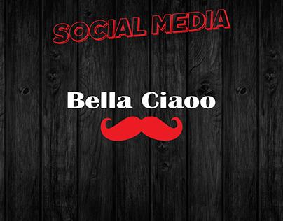 Bella Ciaoo - Social Media
