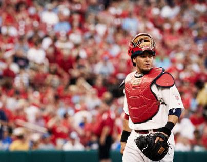MLB I