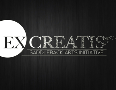 Ex Creatis (Saddleback Arts Initiative)
