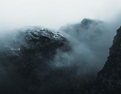 FADE INTO WINTER – Norway