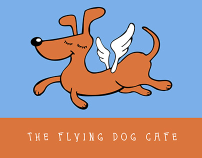 The Flying Dog Cafe