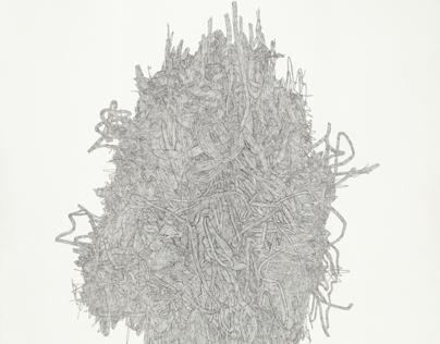 2012 - Oeuvres sur papier