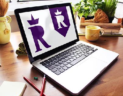 Logo for Recenzjum - website with reviews