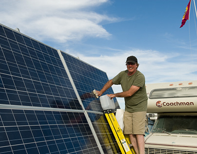 Tips to Protect your Solar Panels