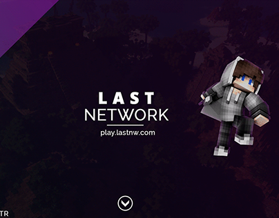 Last Network Konu Tasarımı Satışta SATILDI!
