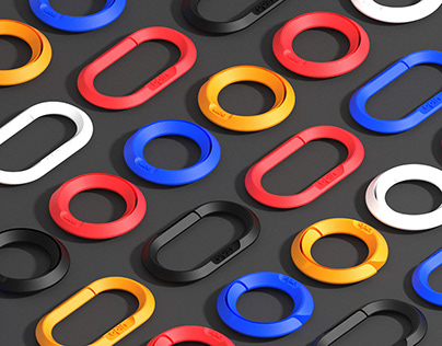 Carabiner Redesigned
