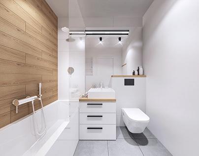 Apartment 3_Bathroom