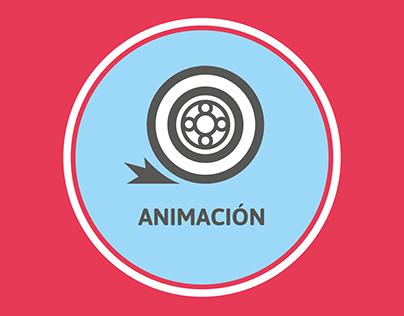 Animación 2017