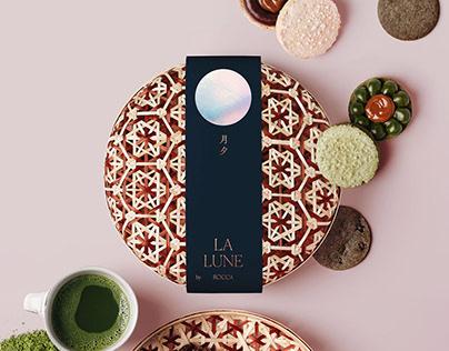 LA LUNE by ROCCA