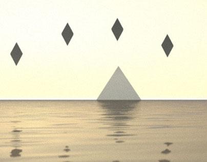 Three-dimensional Sea